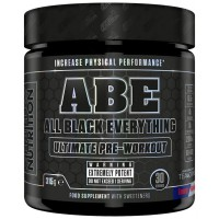 ABE Ultimate Pre-workout - 315g