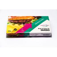 Tray of 4 Burgers - 400g