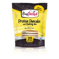 Protein pancake and baking mix - 680g