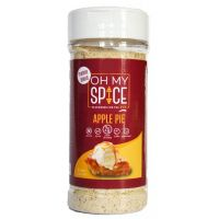 Oh my spice protein blend - 141g - Compre online em MASmusculo