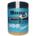 High protein peanut butter - 300g