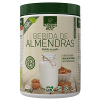 Almond drink - 400g - Kaufe Online bei MOREmuscle