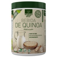 Quinoa drink - 400g- Buy Online at MOREmuscle
