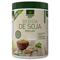 Soy drink - 400g - Kaufe Online bei MOREmuscle