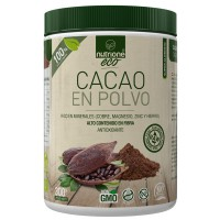 Cacao - 300g- Buy Online at MOREmuscle