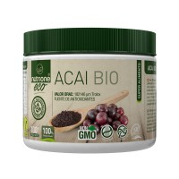 Acai - 100g- Buy Online at MOREmuscle