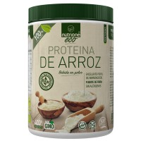 Rice protein - 400g- Buy Online at MOREmuscle