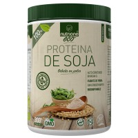 Soy protein - 400g - Kaufe Online bei MOREmuscle