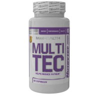 Multitec-Total Vitamins- Buy Online at MOREmuscle