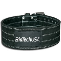 Lifting belt black - Kaufe Online bei MOREmuscle
