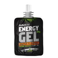 Energy gel - 60g Biotech USA - 1