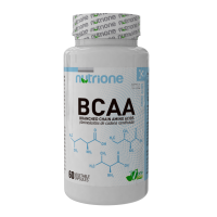 BCAA's 2:1:1 - 60 Vcaps