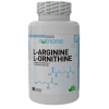 L-Arginine and L-Ornithine - 90 Vcaps