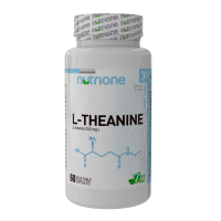 L-Theanine - 60 Vcaps