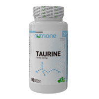 Taurine - 90 vcaps - Kaufe Online bei MOREmuscle