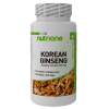 Korean ginseng - 120 softgels