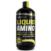 Liquid amino - 1000 ml- Buy Online at MOREmuscle