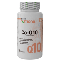 Coencima Q10 - 30 softgels [Nutrione] - Nutrione