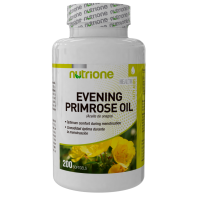 Evening primrose oil - 100 softgel - Acquista online su MASmusculo