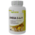Omega 3-6-9 - 100 softgels