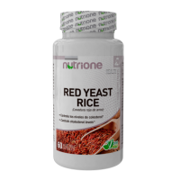 Red Yeast Rice - 60 Vcaps - Kaufe Online bei MOREmuscle