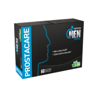 Prostacare men - 60 vcaps- Buy Online at MOREmuscle