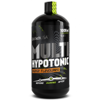 Multi hypotonic 1:65 - 1000ml [biotechusa] - Biotech USA