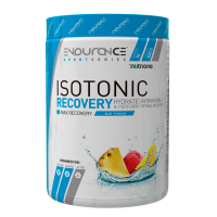 Isotonic recovery - 500g - Acquista online su MASmusculo