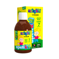 Apetikid - 200ml [Nutrione]
