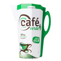Green coffee - 500ml - Drasanvi