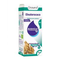 Glycerine eleuterococo - 50ml- Buy Online at MOREmuscle
