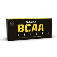 Bcaa elite - 120 caps