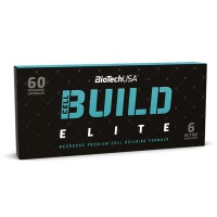 Cell build elite - 60 cápsulas [biotechusa] - Biotech USA