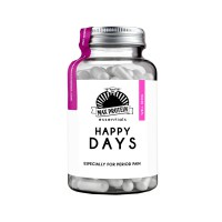 Happy Days - 60 capsules