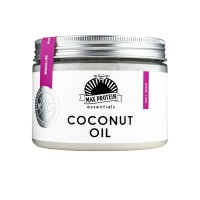 coconout oil 500 ml  - Acquista online su MASmusculo