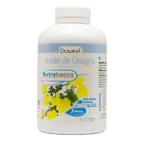 Evening primrose oil - 450 pearls - Kaufe Online bei MOREmuscle