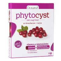 Phytocyst - 30 tablets - Acquista online su MASmusculo