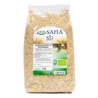 Whole basmati rice - 1kg