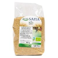 Whole cous cous - 400g - Kaufe Online bei MOREmuscle