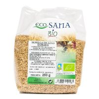 Golden flax seed - 250g