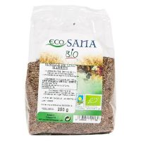 Brown flax seed - 250g