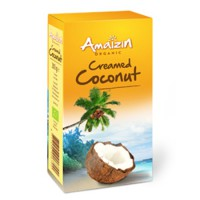 Creamed coconut - 200g- Buy Online at MOREmuscle