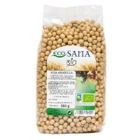 Yellow soybeans - 500g - Acquista online su MASmusculo
