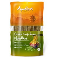 Green soya bean noodles - 200g - Kaufe Online bei MOREmuscle