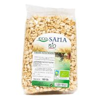 Puffed wheat - 100g
