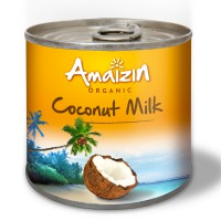 Coconut milk - 200ml