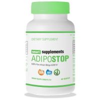 Adipostop (african mango) - 60 vegetarian caps - Smart Supplements