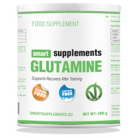 Glutamine vegan ok - Smart Supplements