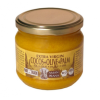 Coconut olive and red palm oil - 325ml