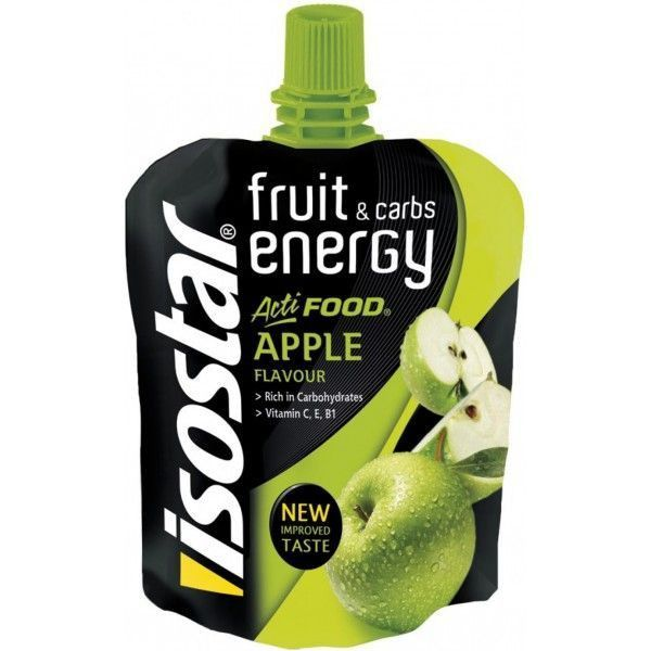 Fruit & carbs energy actifood - 90g